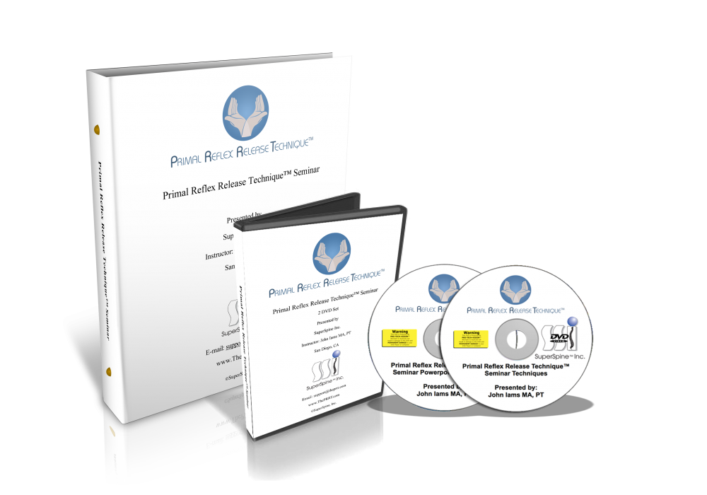 PRRT™ Seminar Bundle Online Version