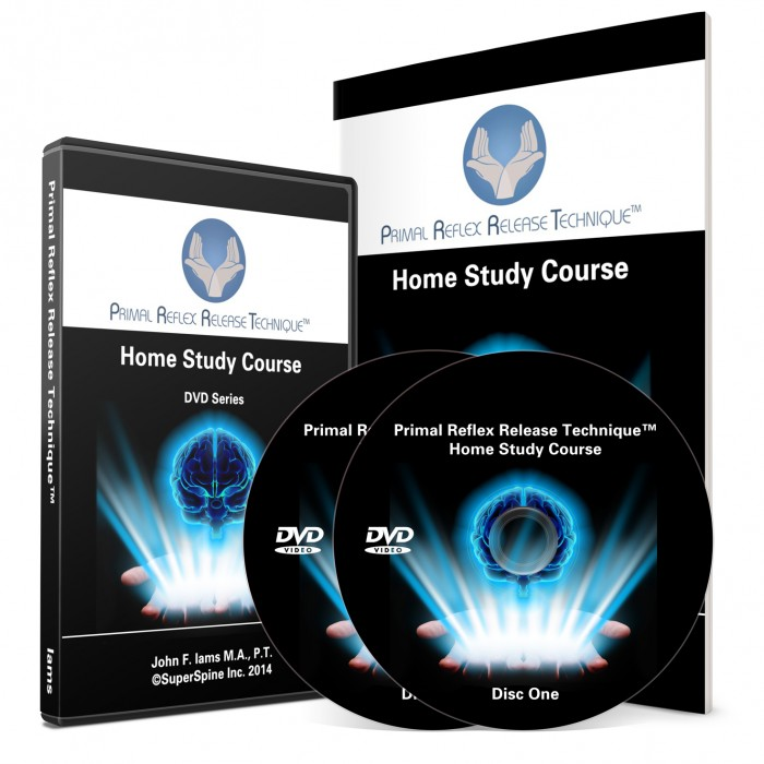 PRRT™ Home Study Course (Online Access)
